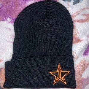 Jeffree Star Cosmetics hat